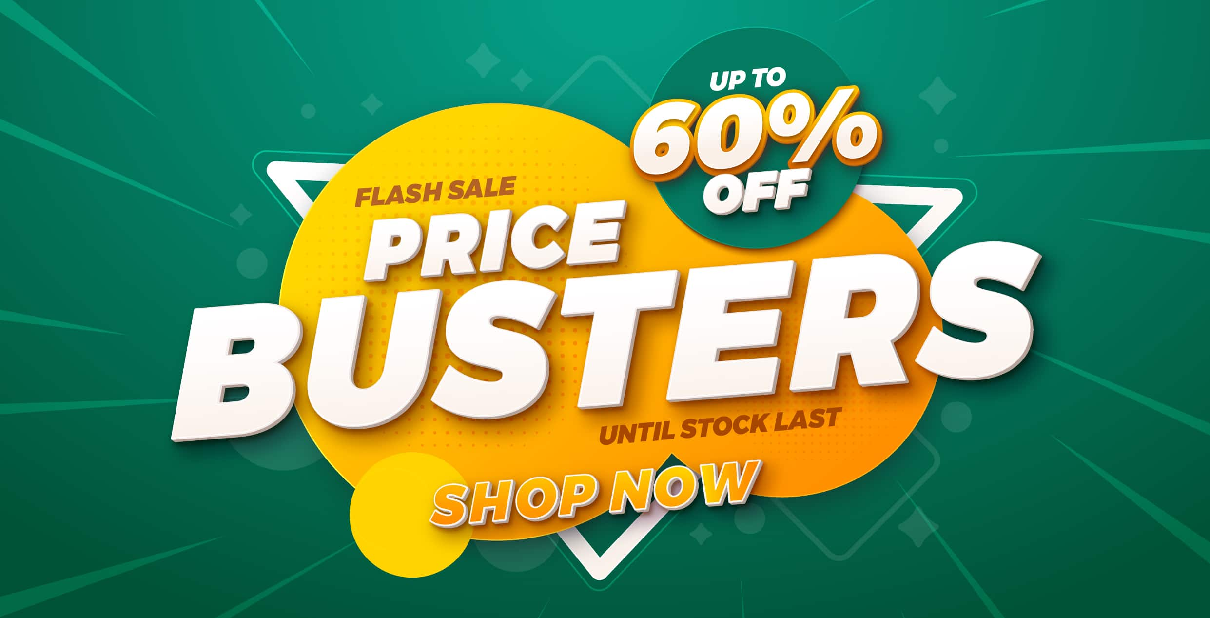 price buster