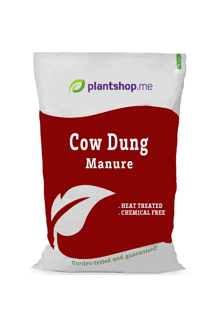 Cow Dung Manure for Plants & Home Gardening